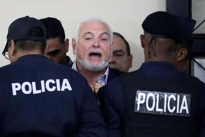 Hijos de Martinelli detenidos en Guatemala para extradición a EEUU por lavado