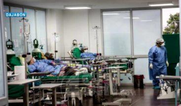 Aumentas casos de COVID-19 en Dajabón