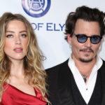 Johnny Depp declara en corte que Amber Heard lo golpeaba