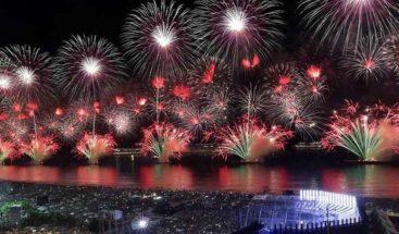 Cancelan fiesta de fin de año en la playa por el COVID-19