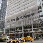 New York Times trasladará parte de su sede de Asia de Hong Kong a Seúl