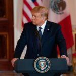 Supremo de EEUU ordena a Trump mostrar impuestos a tribunal y no al Congreso