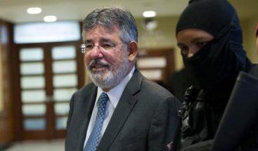 Por ética no ofrecen información sobre Víctor Díaz Rúa, afectado de COVID-19