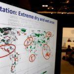 Temperatura global seguirá 1ºC por encima de niveles preindustriales en 2024