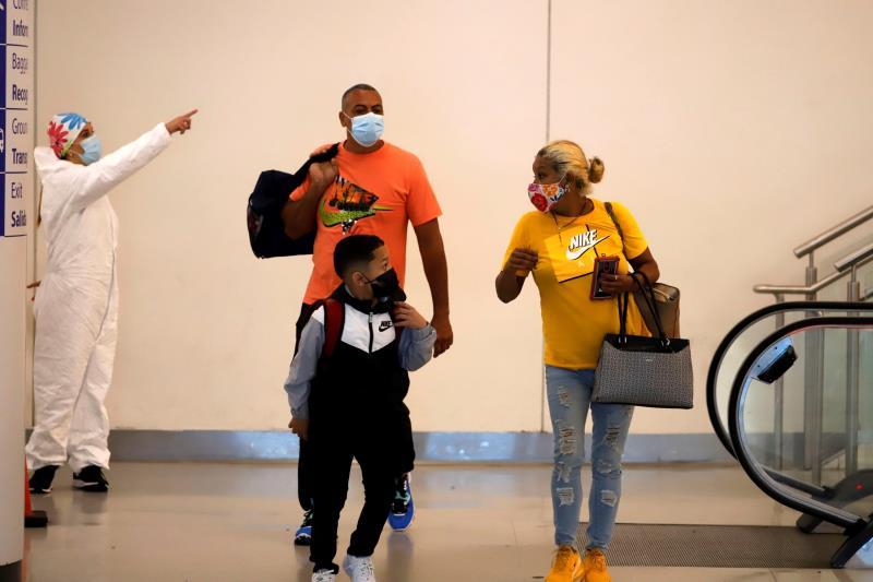 Puerto Rico alcanza cifra más alta de hospitalizaciones desde inicio pandemia