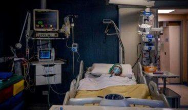 Médicos de pacientes críticos COVID-19 advierten ocupación camas UCI supera el 80%