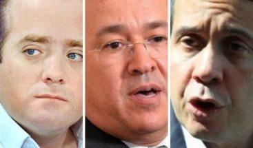 PLD y PRM discuten por senaduría de Elías Piña
