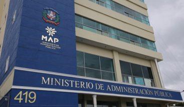 MAP explica los derechos de los servidores públicos, según la Ley 41-08