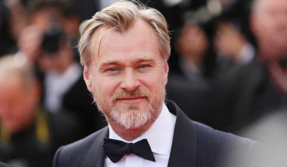 Christopher Nolan: al