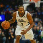 Doc Rivers asegura que Clippers serán inteligentes al usar a Kawhi Leonard