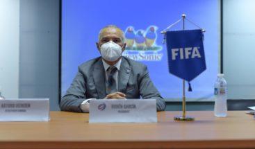 """Fedofútbol recibirá """"Plan de Alivio Covid-19"""" otorgado por FIFA"""