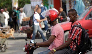 Aumentan los contagios importados en Haití tras la reapertura de fronteras