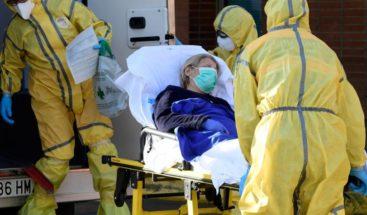Las muertes por COVID-19 en el mundo ascienden a 569.000