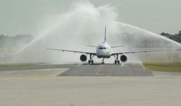AERODOM informa reinicio de operaciones comerciales de sus aeropuertos