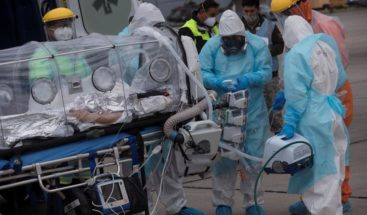 Chile roza los 7,000 muertos entre desconfinamientos y nuevas cuarentenas