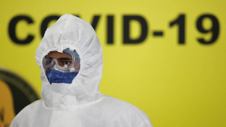 OMS: España está afrontando rebrotes de coronavirus con responsabilidad