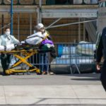 Al menos 130 mil muertos en Estados Unidos por coronavirus