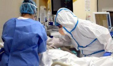 Por tercera vez en tres semanas los muertos por COVID-19 ascienden a 30 en 24 horas