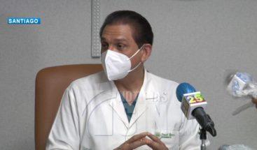 Hospitales en Santiago al 100% de capacidad por coronavirus