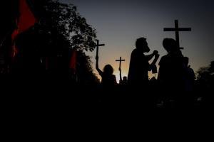 Brasil registra 100,000 muertes por COVID-19