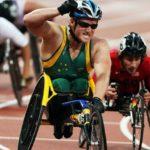 Presentan nuevo calendario de los Juegos Paralímpicos