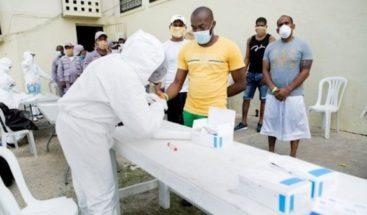 30 muertos por COVID-19 en un día; misma cantidad que se registró el 24 de julio
