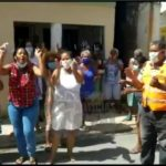Residentes en Mendoza denuncian falta de energía eléctrica