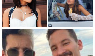 Tini, Yatra, Becky G y otros famosos revelan sus locuras de juventud