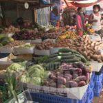 Mercado de Azua cerrará al mediodía para evitar aglomeraciones
