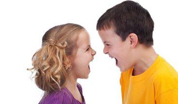 ¿Cómo puedes solucionar los conflictos generados por la rivalidad entre hermanos?