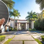 Ozuna compra mansión de $5.5 millones en Miami