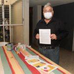 Mexicano que sobrevive al COVID-19 crea guía para sobrellevar la enfermedad