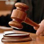 Dictan tres meses de prisión preventiva contra involucrado en la muerte de un hombre en SFM