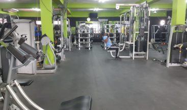 Se registra poca asistencia en los gimnasios tras reabrir sus puertas
