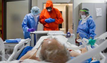 ¿Por qué la COVID daña unos órganos y otros no? Las matemáticas responden