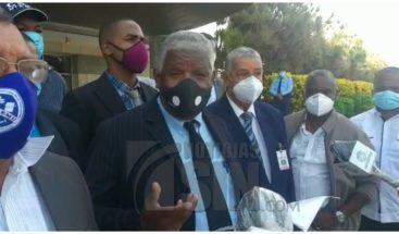CNDH-RD solicita a Abinader someter al Congreso proyecto ley de gestión penitenciaria