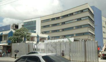 Gobierno suspende inauguración de hospital para evitar críticas por no estar concluido
