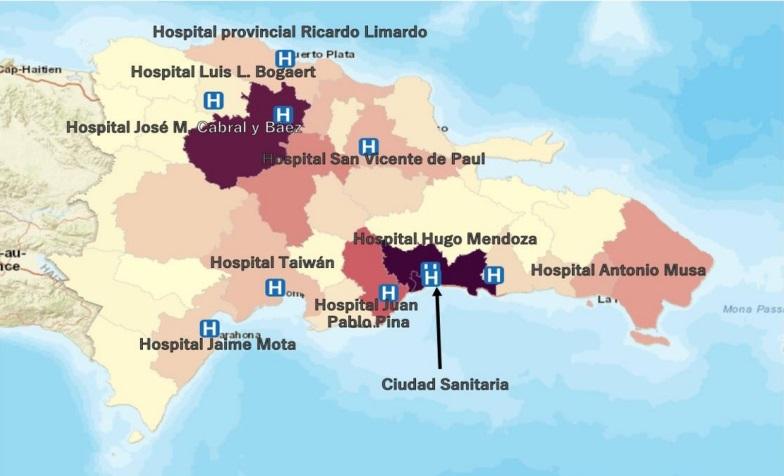 Descentralizan pruebas PCR; Salud Pública habilitará laboratorios en 10 provincias