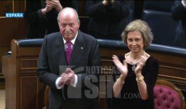 Rey emérito Juan Carlos I deja España tras las informaciones sobre sus presuntos negocios