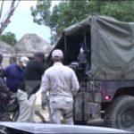 Detenciones e incautación de motocicletas en Dajabón durante toque de queda