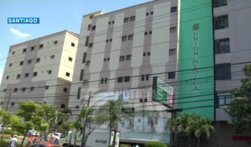 Continúan abarrotadas las clínicas en Santiago por casos de COVID-19
