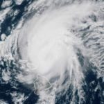 Tormenta Isaías llega con vientos y lluvias a Pensilvania y Nueva York