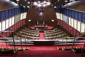 Cámara de Diputados presentará hoy su informe de labores 2019-2020