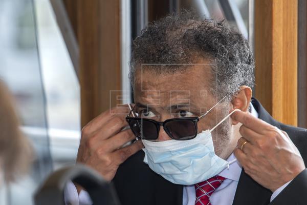 Comité de Emergencia de la OMS anticipa que la pandemia durará largo tiempo
