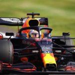 Max Verstappen gana el GP 70 aniversario de la F1 en Silverstone