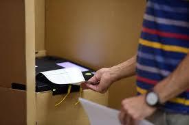 Órgano electoral de Puerto Rico pondera atrasar fecha de elecciones generales