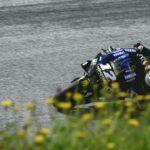 Viñales se estrena con una gran pole en Austria en MotoGP