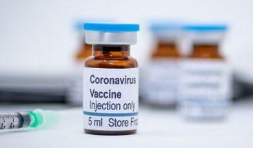 El Gobierno de Estados Unidos llega a un acuerdo con Moderna por 100 millones de dosis de su vacuna contra el covid-19