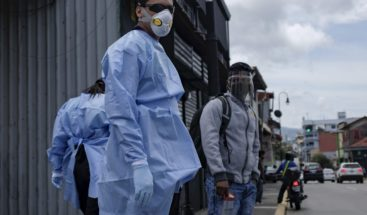 Costa Rica inyectará hasta 300 millones dólares a seguro social ante pandemia