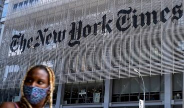 El New York Times prevé que su edición impresa durará menos de 20 años